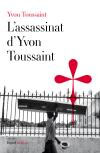 Assassinat Yvon Toussaint